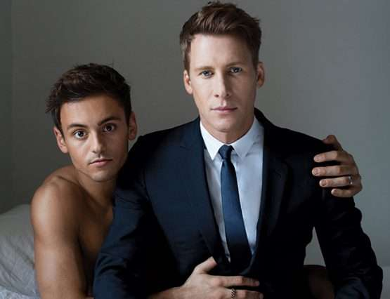 Why Gay Singles Are Ditching Apps For Personal Matchmakers